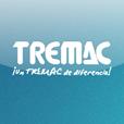 TREMAC's Company logo